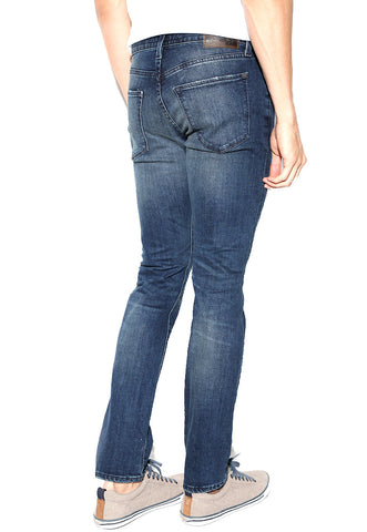 Slim Skinny Medium Wash Jeans