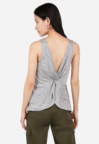 express one eleven twist back london tank