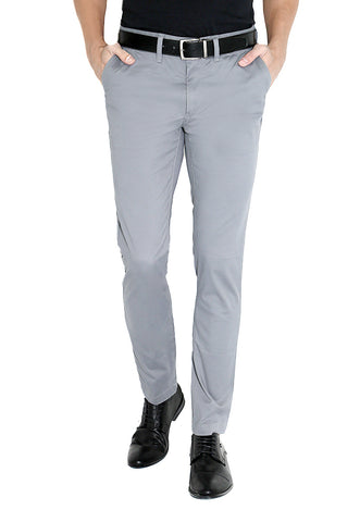 Skinny Fit Comfort Stretch Chino Pant