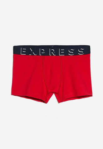 Shadow Waistband Sport Trunks