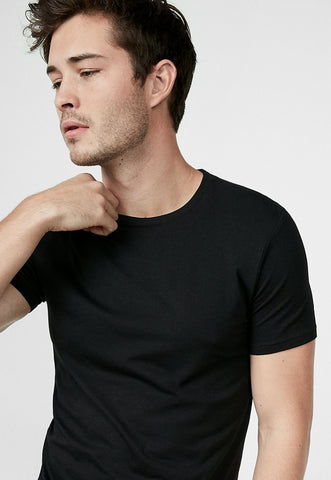 Supersoft Crew Neck Tee