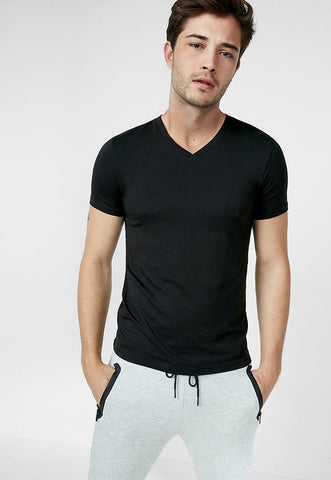 Supersoft V-Neck Tee