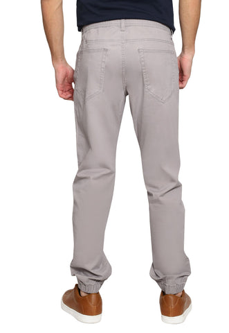 Slim Fit Chino Jogger