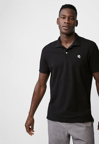 Solid Performance Polo