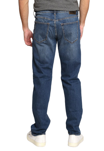 Slim Straight Jimmy Stretch Medium Denim