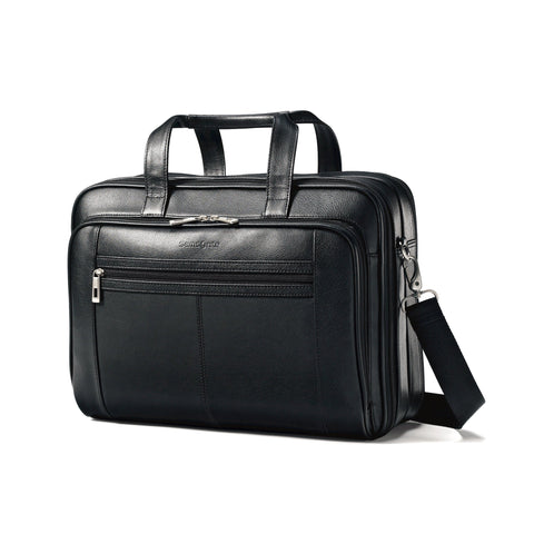 Samsonite - Leather Checkpoint Business Case