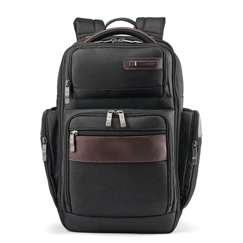 Samsonite - Kombi 4 Square Backpack
