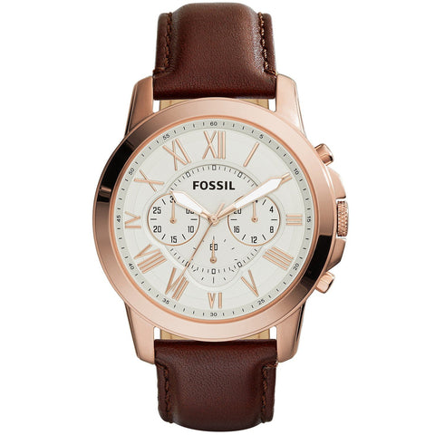 Fossil - Grant Chronograph