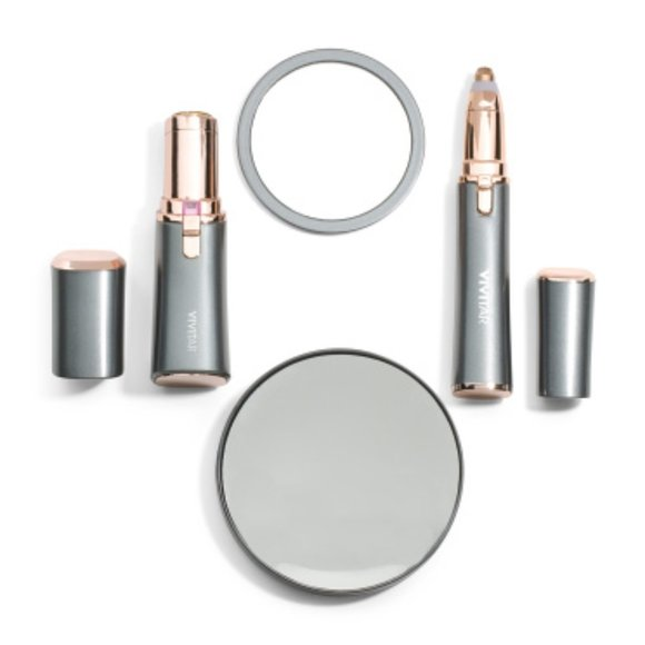 4-Pc Beauty Kit