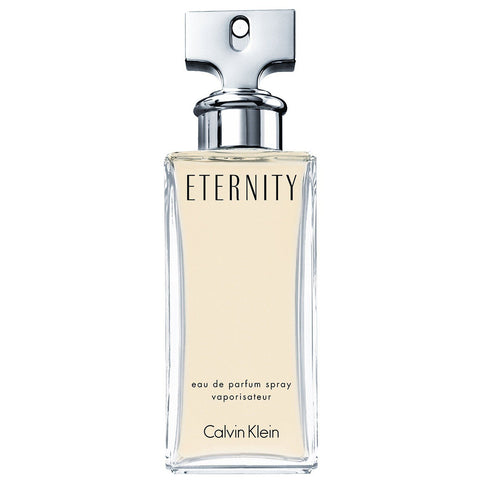 CALVIN KLEIN - ETERNITY FOR HER Eau de Parfum, 3.4 oz