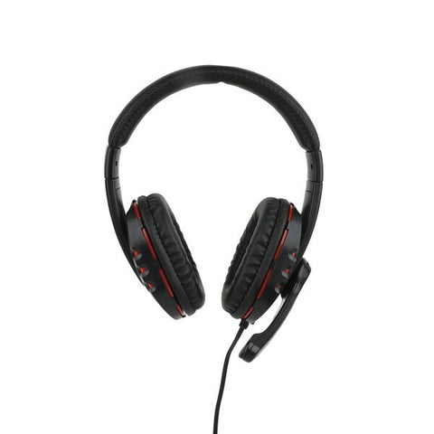 LVLUP Pro Gaming Headset With Foldable Mic