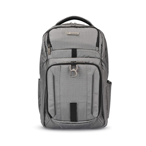 Samsonite - Samsonite Tectonic Lifestyle Easy Rider Backpack - Steel Grey