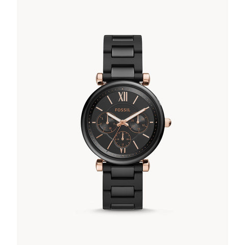 Fossil - Carlie Multifunction