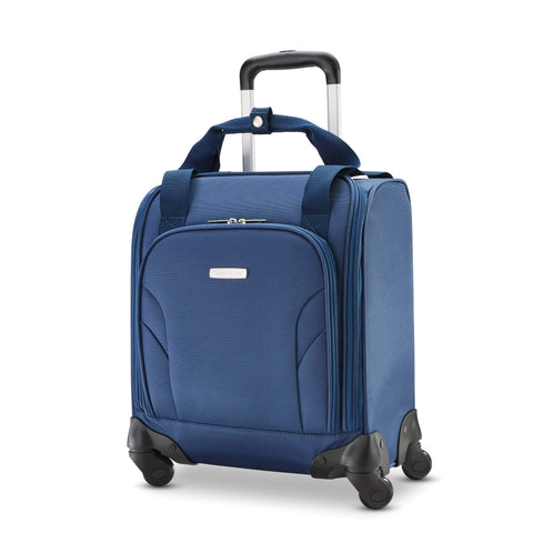Samsonite - Samsonite Spinner Underseater with USB Port - Ocean