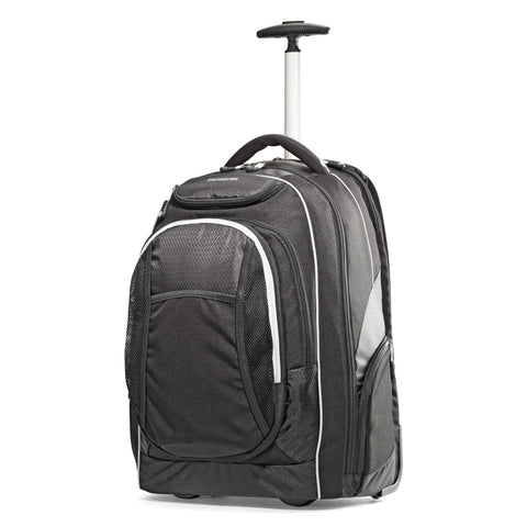 "Samsonite - Samsonite Tectonic 21"" Wheeled Backpack"
