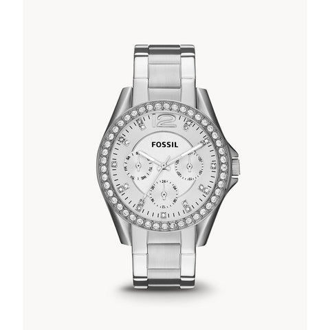 Fossil - Riley Multifunction