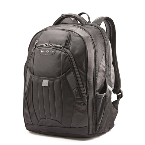 Samsonite - Tectonic 2 Large Backpack In Black