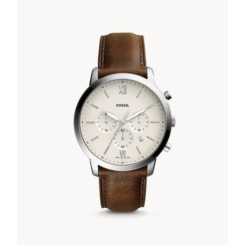Fossil - Neutra Chronograph