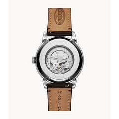Fossil - Townsman Automatic