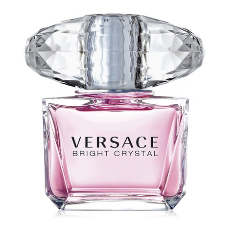 VERSACE - Bright Crystal Eau de Toilette, 3 oz
