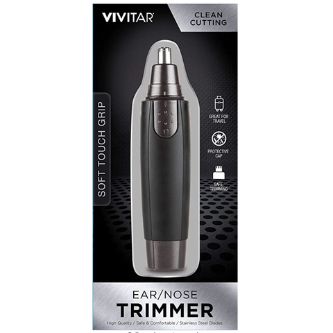 Ear/Nose Trimmer