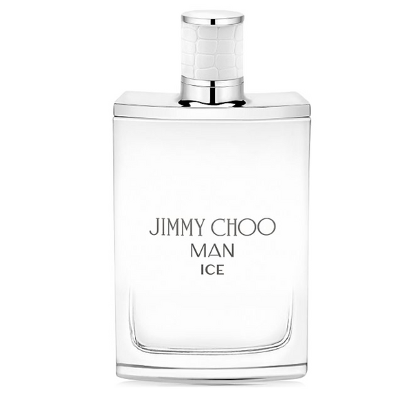 JIMMY CHOO - Man Ice Eau de Toilette, 3.3 oz