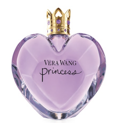 VERA WANG Princess Eau de Toilette, 3.4 oz