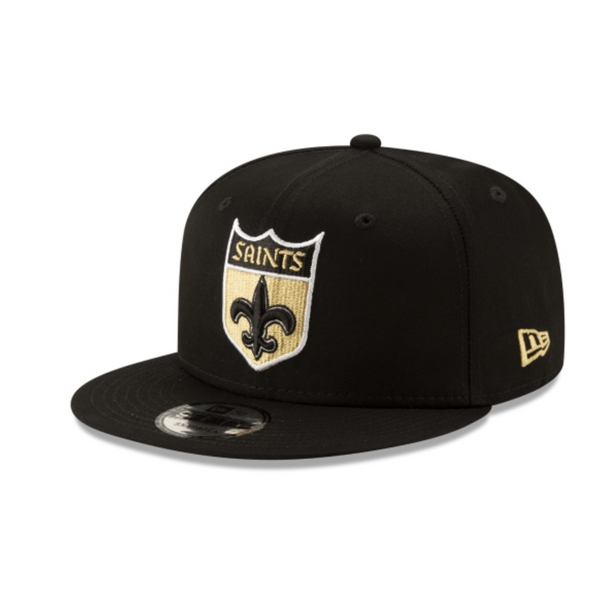NEW ORLEANS SAINTS NFL BASIC 9FIFTY SNAPBACK