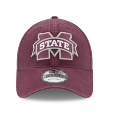 Mississippi State Bulldogs Classic 9Twenty Adjustable