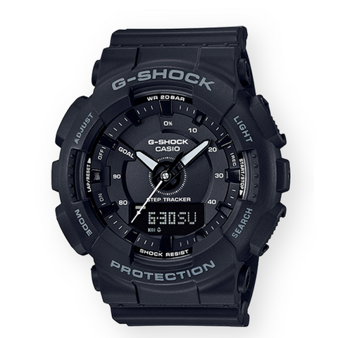 G-Shock - Step Tracker S Series