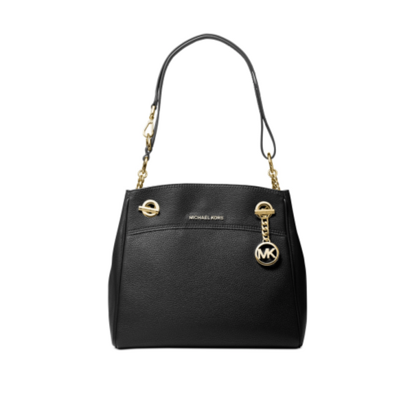 Michael Kors - Jetset Legacy Medium Shoulder Bag, Black