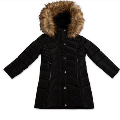 Steve Madden Girls' Jacket