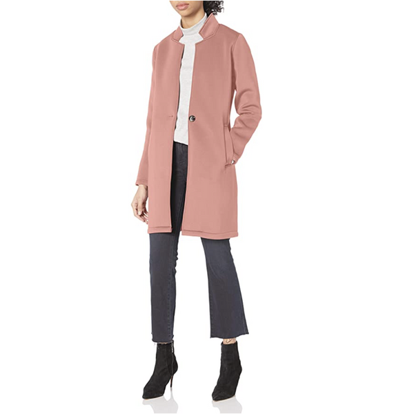 Steve Madden Softshell Air Layer Coat