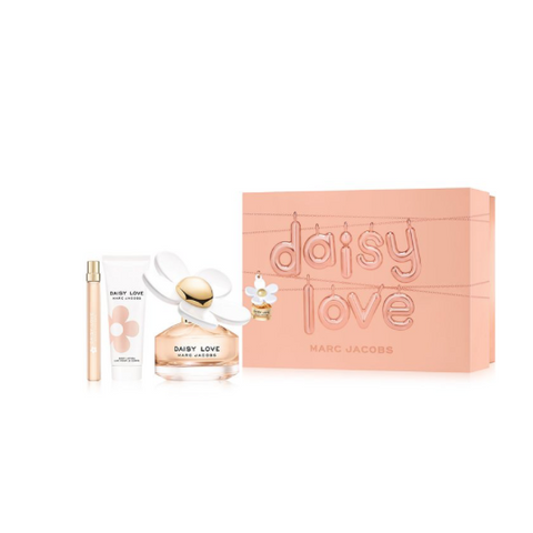 MARC JACOBS - Daisy Love 3 Piece Gift Set