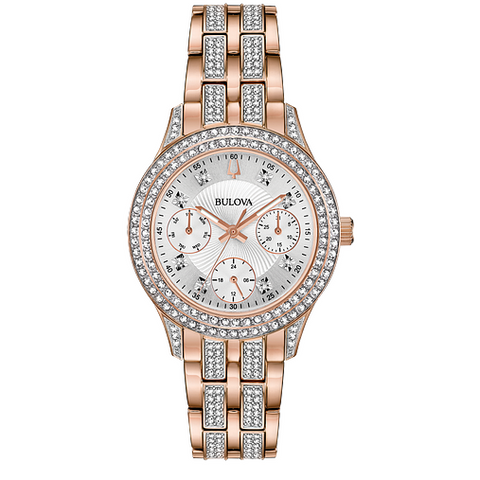Bulova - Crystals Collection