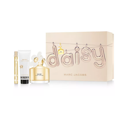 MARC JACOBS - Daisy 3 Piece Gift Set