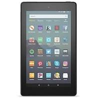 "Kindle Fire 7"" Tablet Bundle"