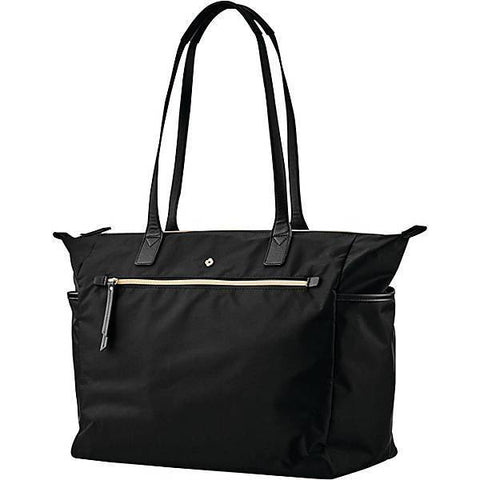 Samsonite - Mobile Solution Deluxe Carryall-Black