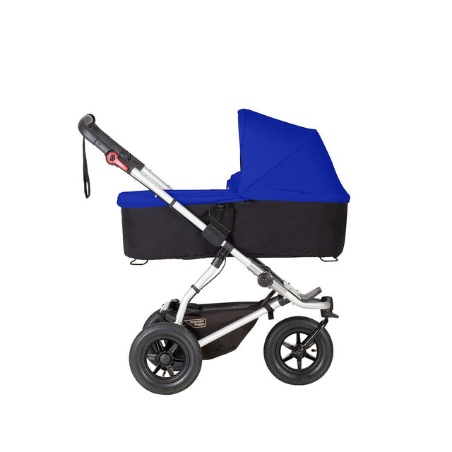 2015-2019 carrycot plus for swift™ and MB mini™ - marine