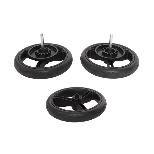 10 inch aerotech wheel set for 2015+ MB mini and swift™