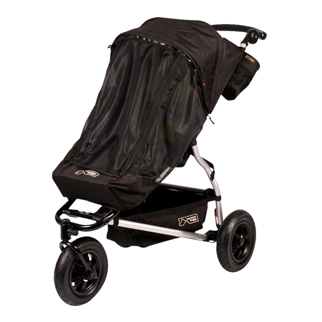 mountain buggy pre-2015 MB mini and swift sun cover to protect your litte one on Swift buggy_default