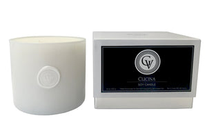 18 oz Double Wick Candle - Private Label