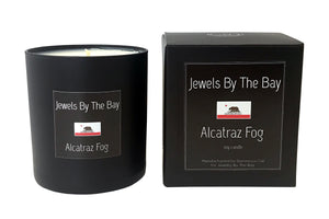 9 oz Single Wick Candle - 1 Fragrance - Private Label