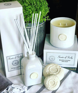 Scented Diffuser - Private Label