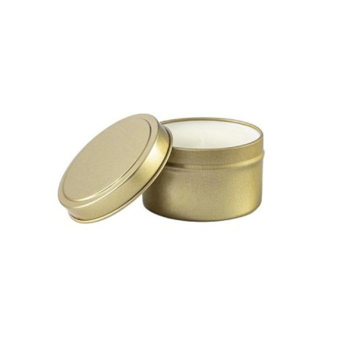 6 oz Travel Tin - Private Label