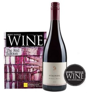 Gourmet Traveller – 2015 Pinot Noir Review