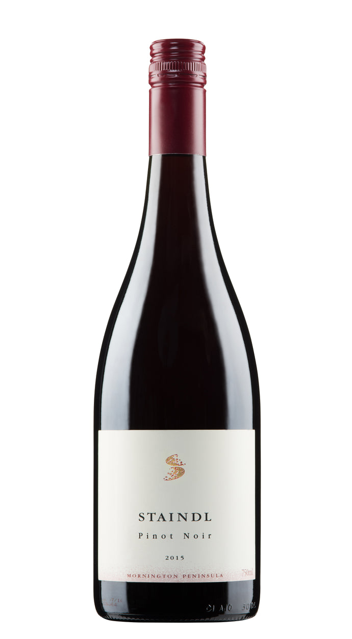 Staindl Wines Pinot Noir 2015
