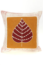 Load image into Gallery viewer, Fall Is Here Hand Painted Pillow Cover