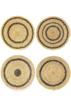 Load image into Gallery viewer, Root Decor Baskets - Black Rings