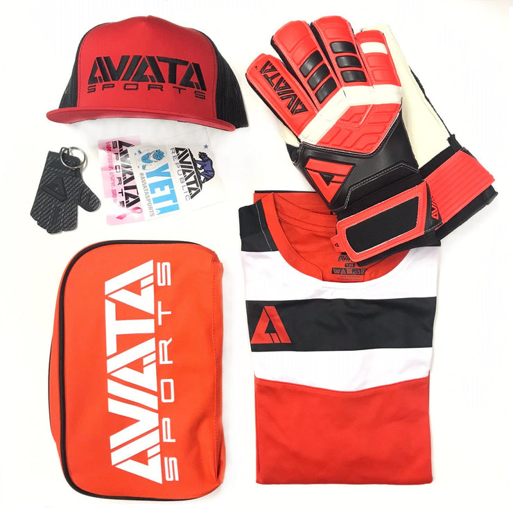 Aviata Goalkeeper Starter Pack